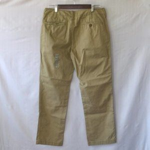 Red Camel Pants - NWT Red Camel Khaki Pants Size 33